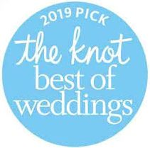 The Knot - Best of Weddings - 2019