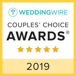 Wedding Wire - Couples Choice - 2019
